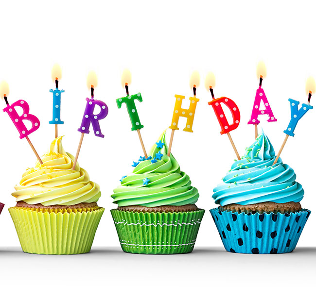 Sweet Birthday Cake Sister Birthday Wishes