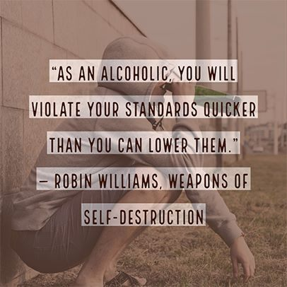 As An Alcoholic You Alcohol Quotes