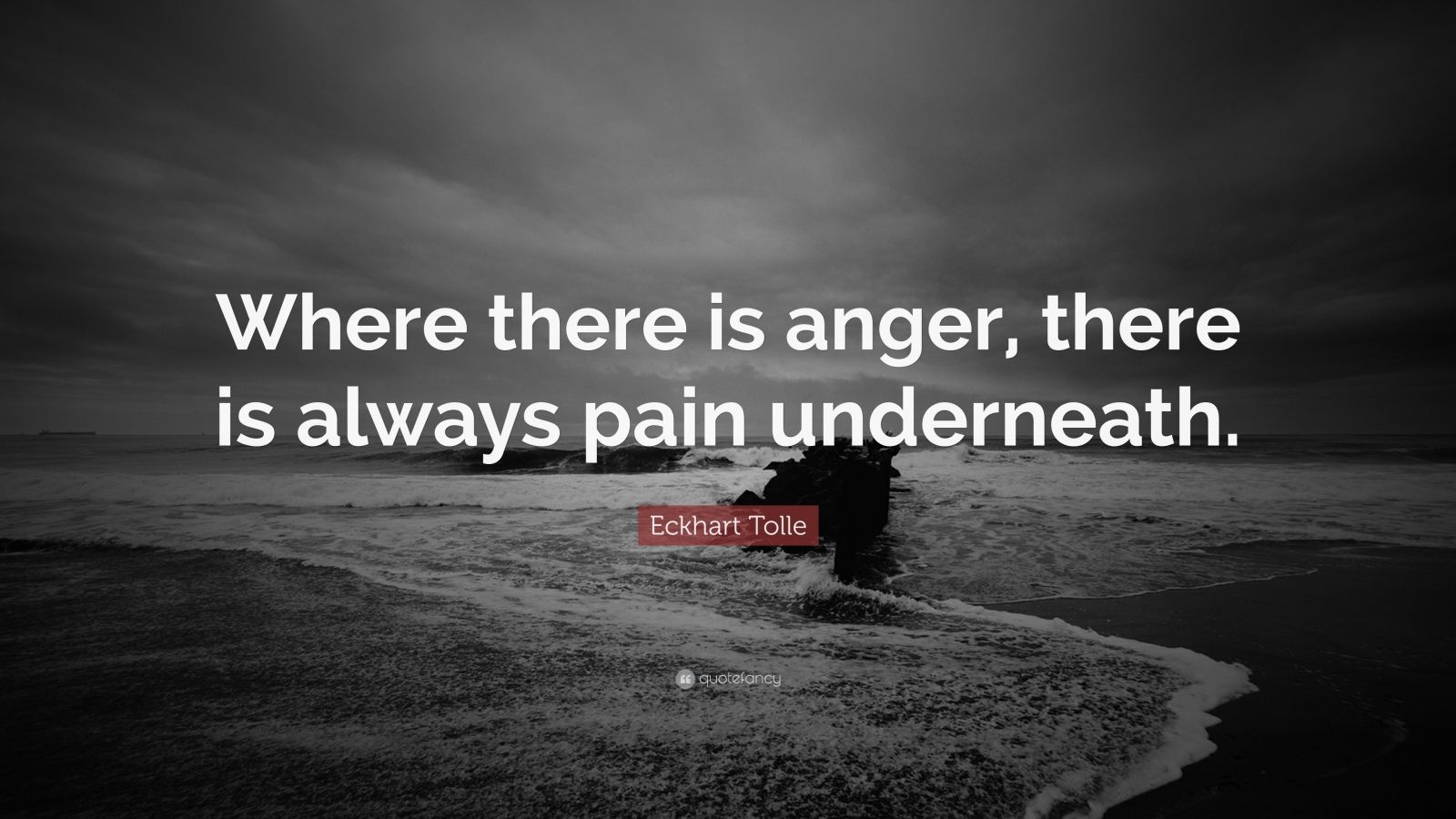 Where There Is Anger Anger Quotes