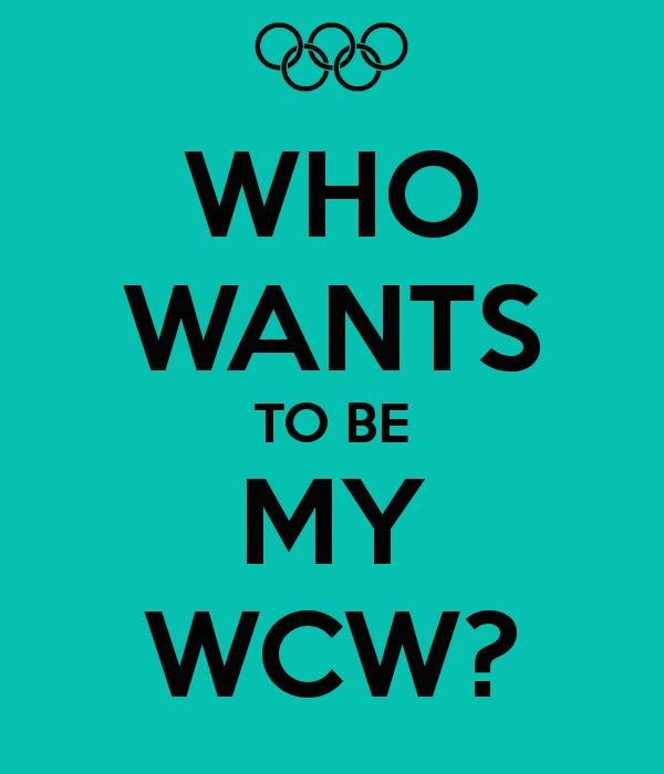 Who Wants To Be Wcw Quotes