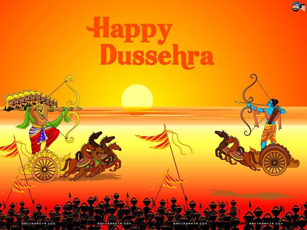 Best picture of Happy Dussehra