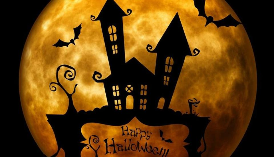 Halloween Wishes Wallpapers Images 01