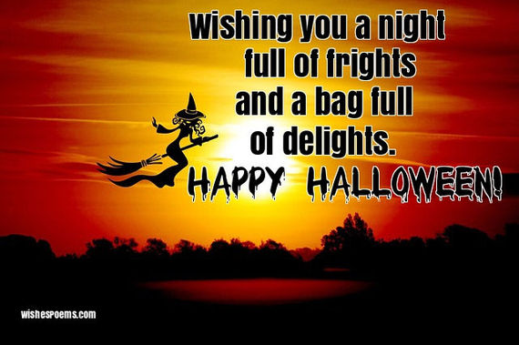 Halloween Wishes Wallpapers Images 02