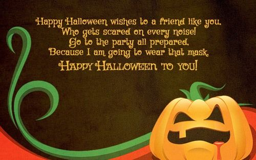 Halloween Wishes Wallpapers Images 05