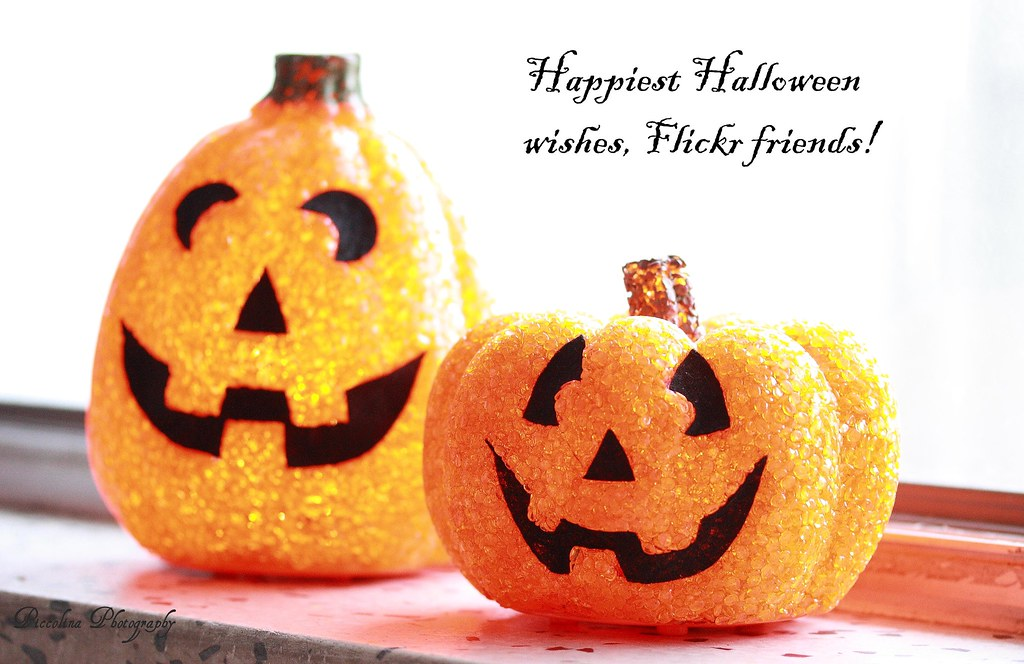 Halloween Wishes Wallpapers Images 06