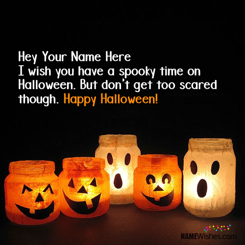 Halloween Wishes Wallpapers Images 08