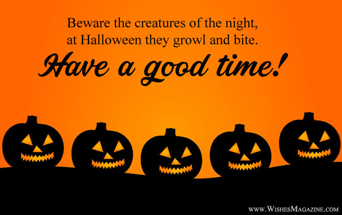 Halloween Wishes Wallpapers Images 12