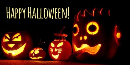 Halloween Wishes Wallpapers Images 15