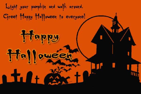Halloween Wishes Wallpapers Images 16