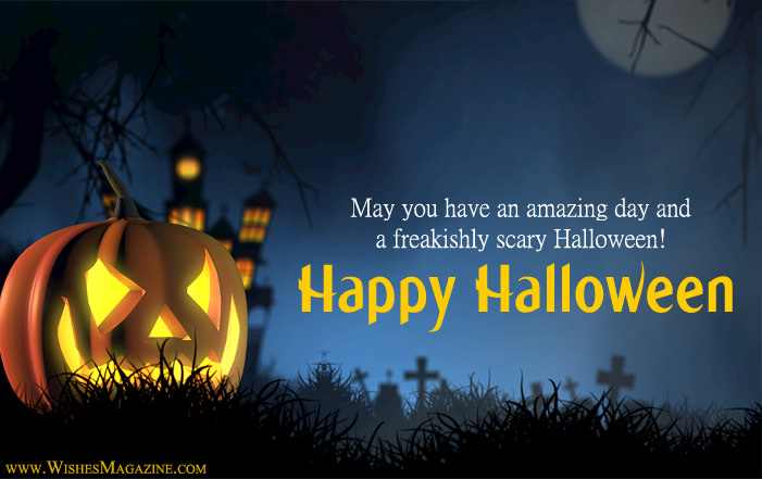 Halloween Wishes Wallpapers Images 17