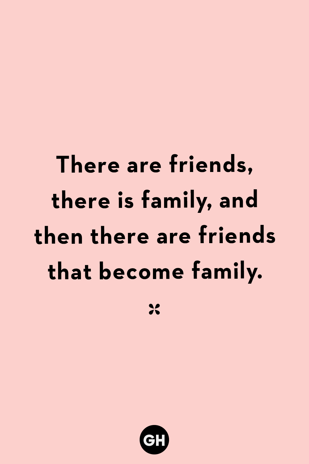 Become Family There Family Love Friends