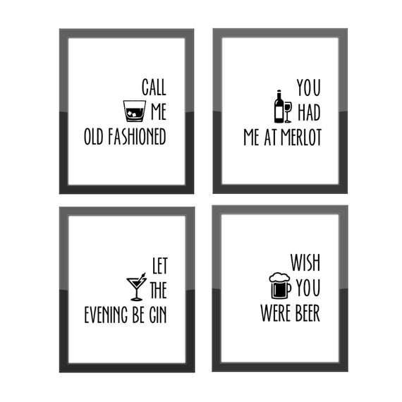 Call Me Old Fashioned Quotes