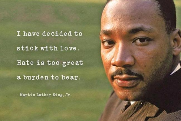 Dr Martin Luther King Jr Birthday