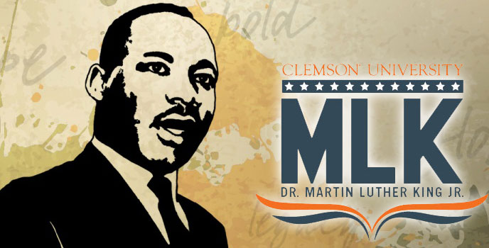 Dr. Martin Luther King Jr. Day Wishes Picture