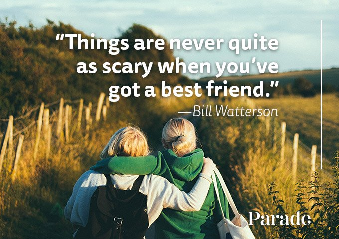 Got A Best Friend Forever Quote