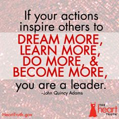 If You Actions Inprie Other Dream More