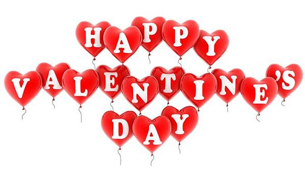 Mindbloing Image Happy Valentines Day 2k20 Wishes