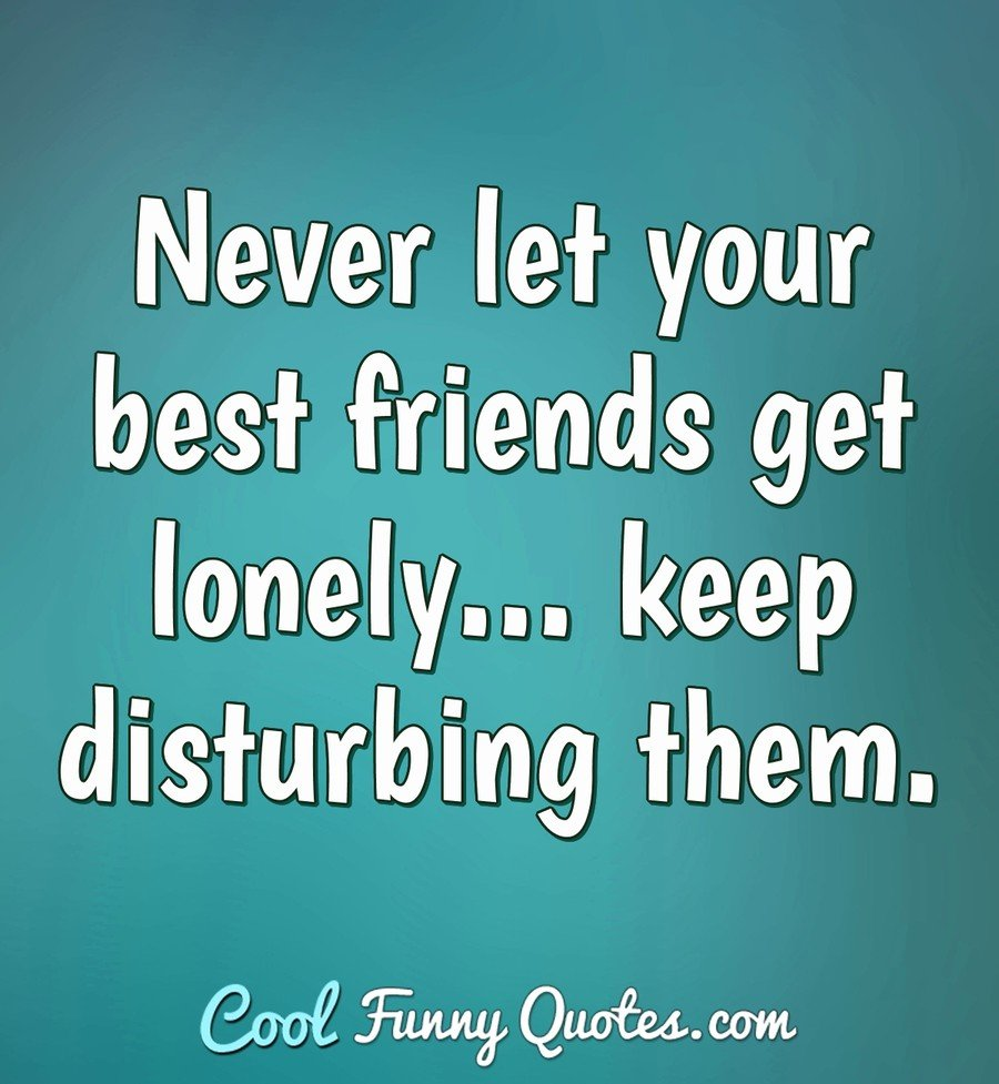 Never Let Your Lonely Keep Disturbing Them Anonymous Ariend Image