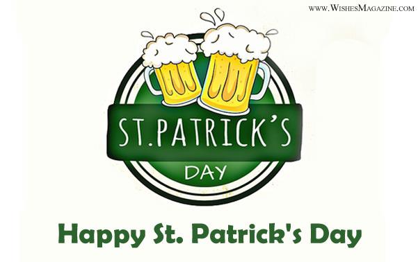 St Patricks Day Wishes Irish Toasts