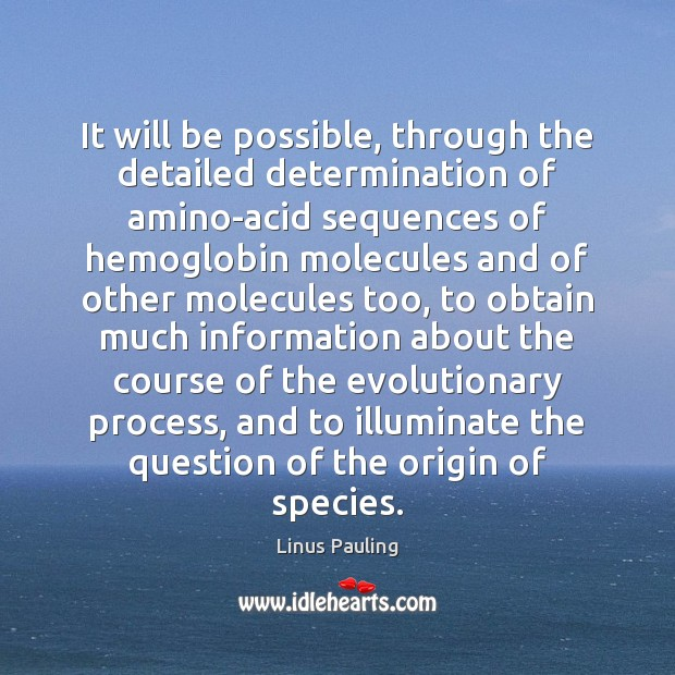 To Illuminate The Question Of The Origin Of Species Qoutes