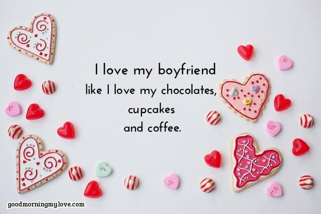 I Love My Boyfriend Like I Love My Boyfriend Quotes