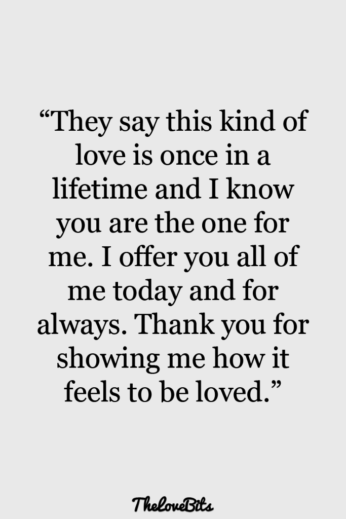 They Say This Kind Of Love Time I Love My Boyfriend Quotes