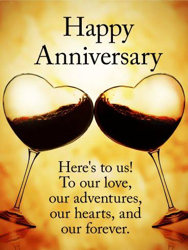 To Our Love Our Adventutres Hearts