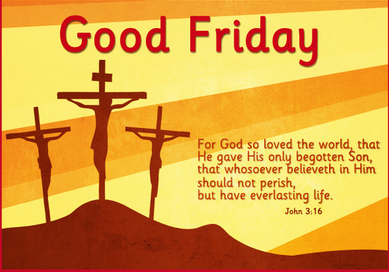 For God So Loved The World That He Gave His Only
