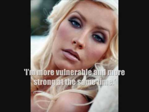 I Am More Vulnerahle And More Strong At