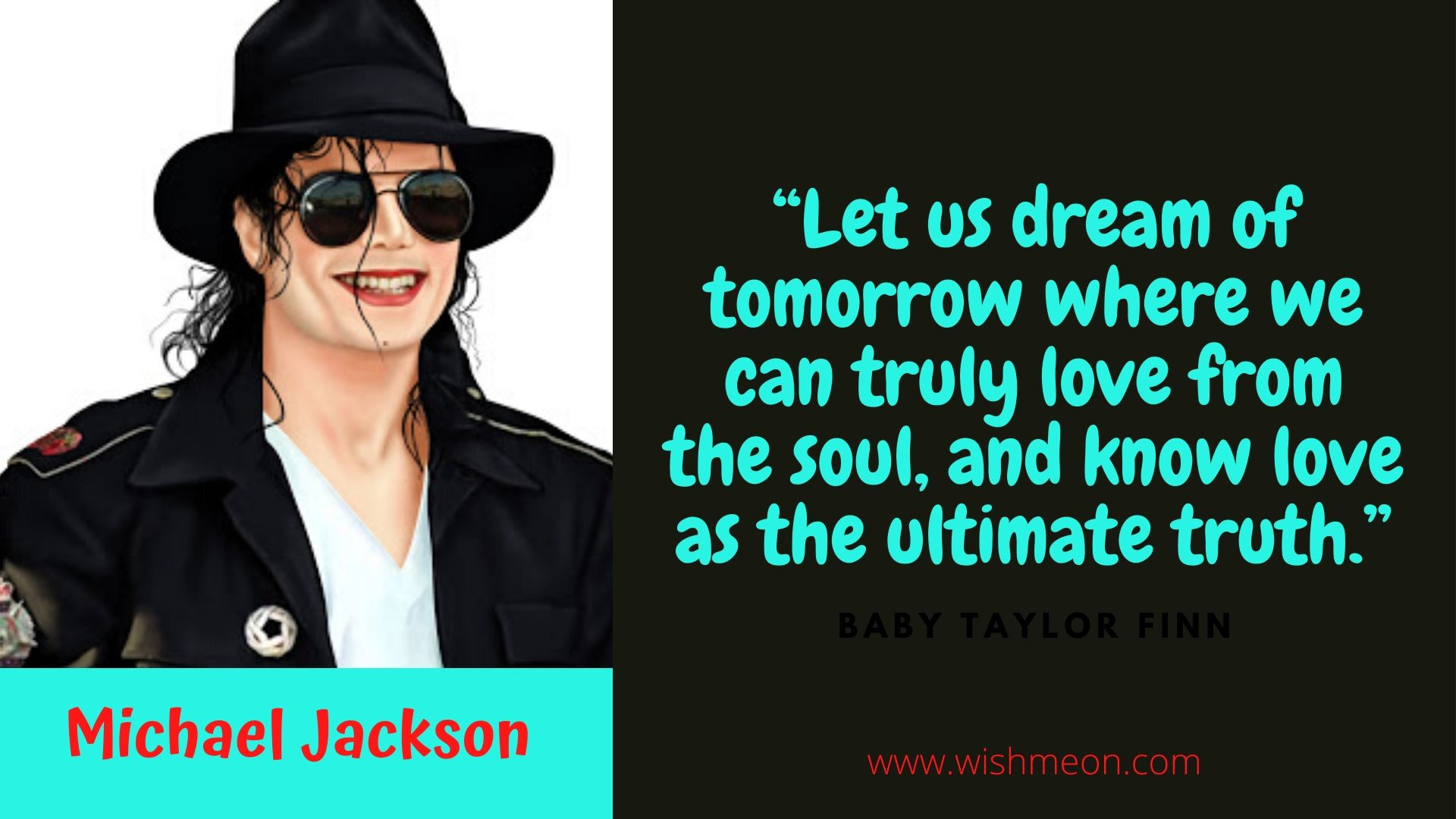 Let Us Dream Of Tomorrow