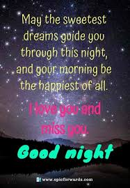 May The Sweetest Dreams Goide