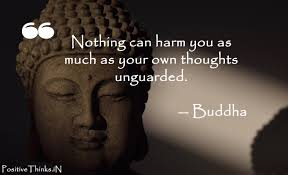 Nothing Can Harm You As Much