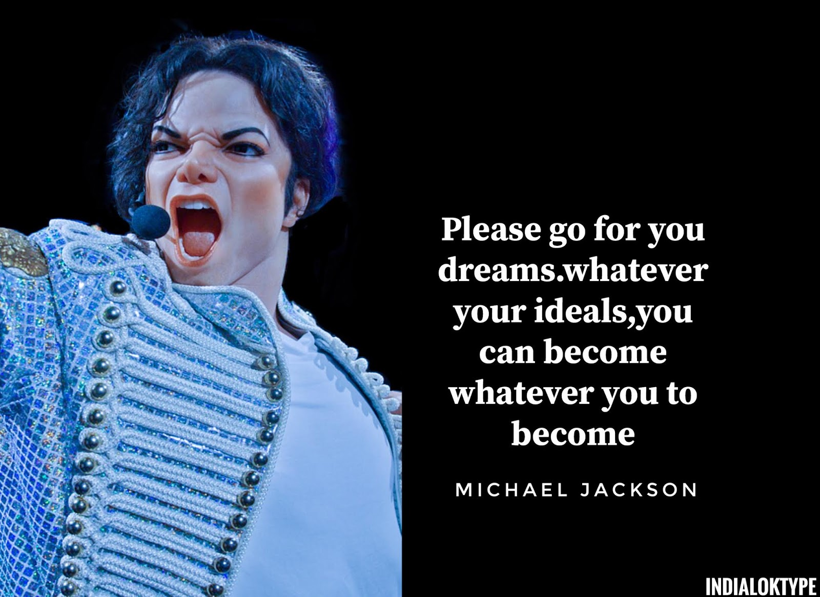 Please Go For You Dreams Become