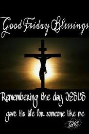 Remembering The Day Blessings Jesus