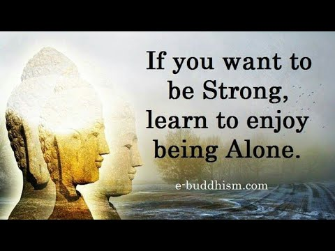 You Want To Be Strong