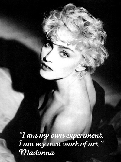 I Am My Own Experiment I Am My Own Work