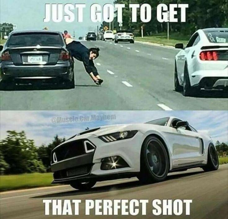 Just Got To Get Car Meme