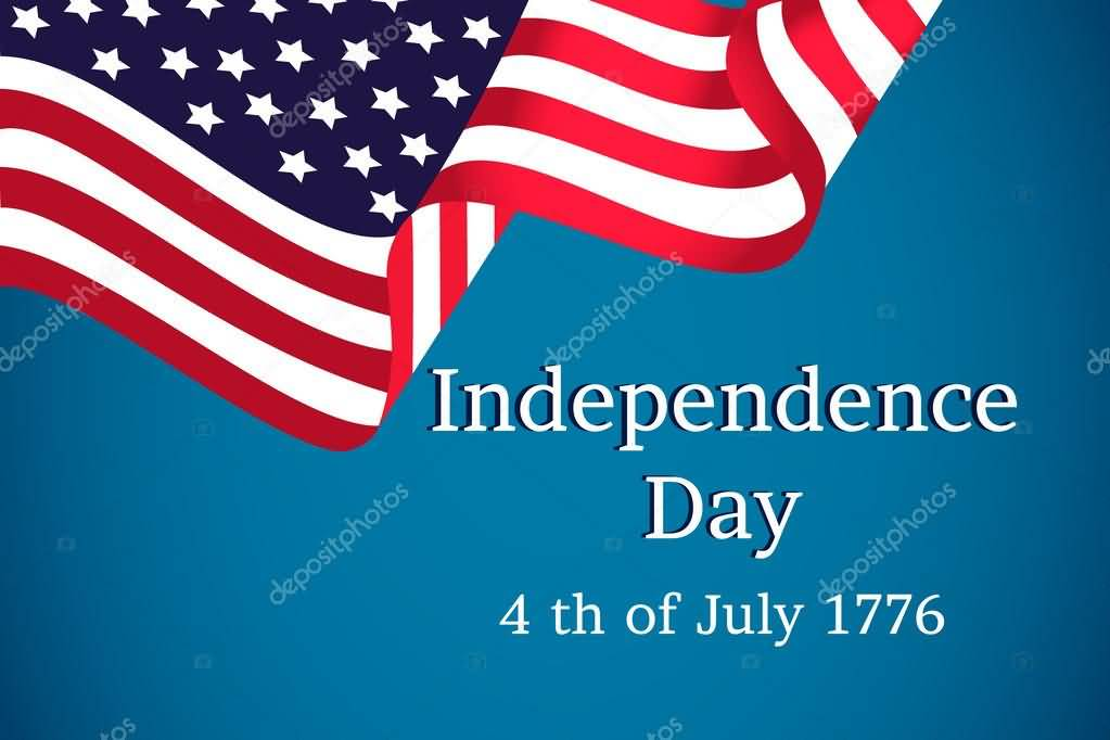 Amazing USA Independence Day Greetings Images And Wishes