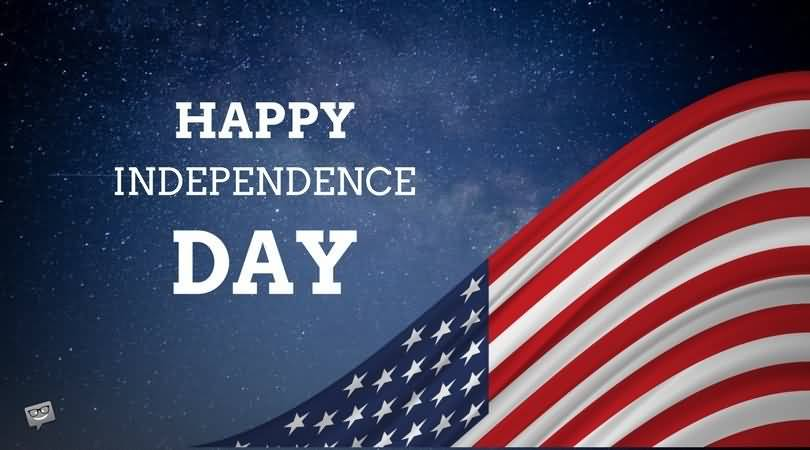 Happy Independence Day Wishes 4th July Greetings Message And Cards