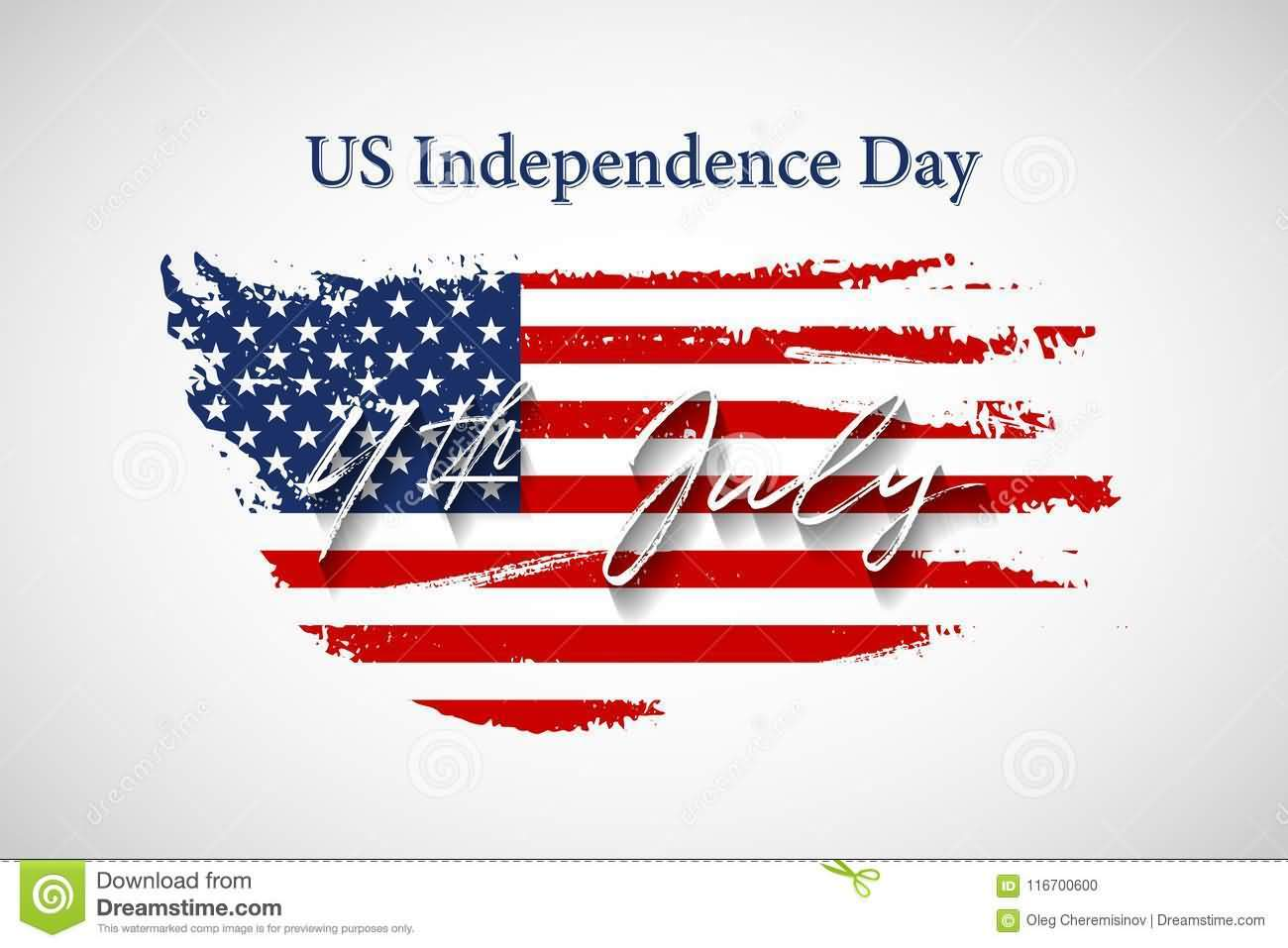 US Independence Day Wishes And Images