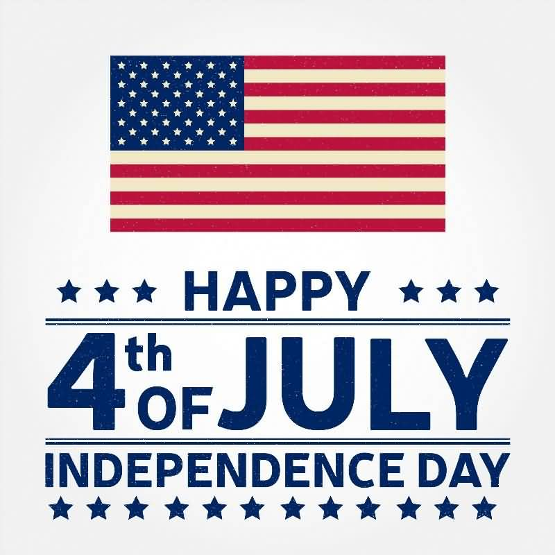 Wish You And Your Family Happy Independence Day Greeting Images