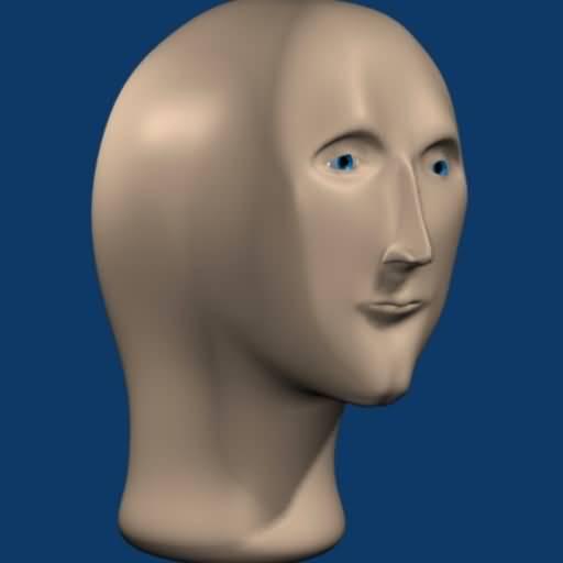 3d Face For Making Meme 3d Meme