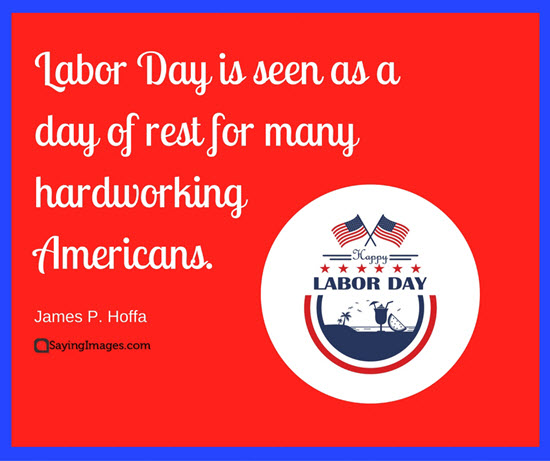 Awesome Labor Day Wishes Message And Images For Family And Friends