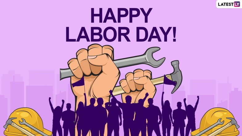 Best Greetings Cards On Very Happy Labor Day Wishes Images