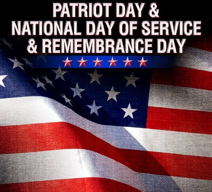 Best Happy Patriot Day Greetings Quotes And Messages