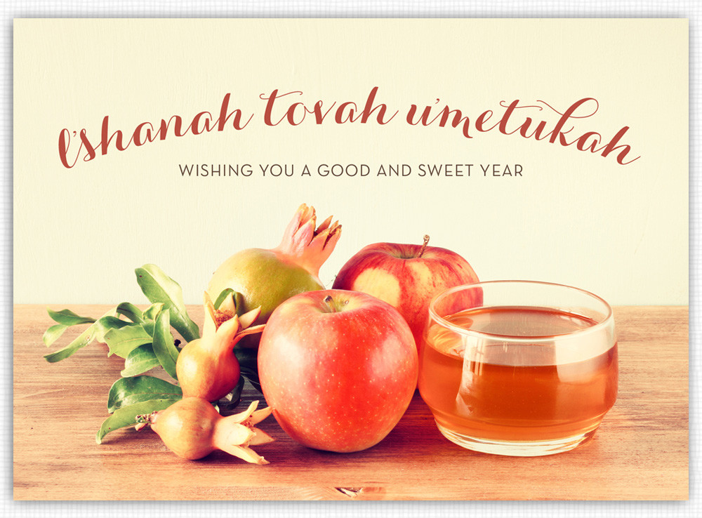 Best Happy Rosh Hashanah Greetings Messages and Wishes Quotes