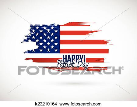 Best Wishes Have A Happy Patriot Day Greetings Message Images