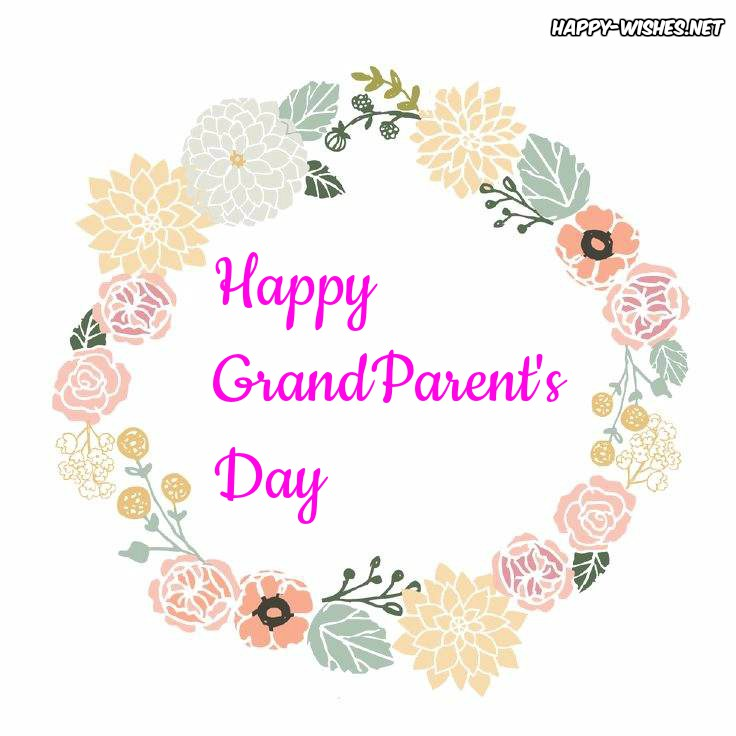 For Special Grandparents Have A Great Day Wishes And Images