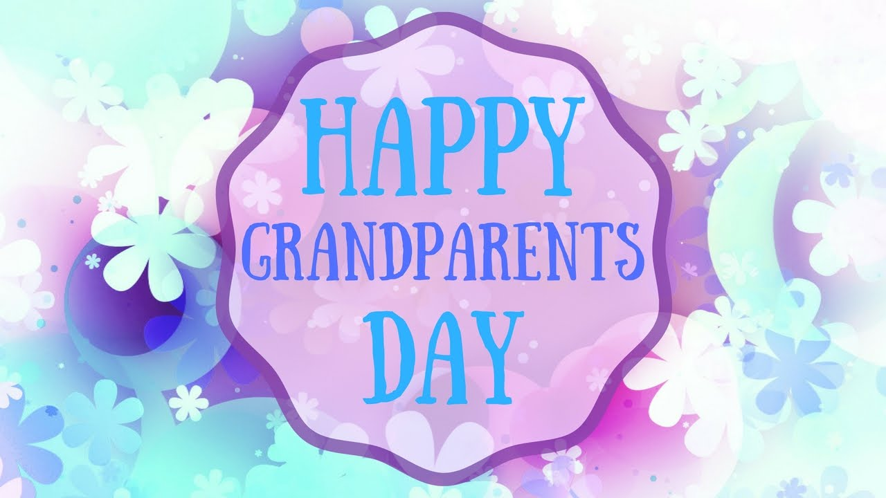 Greetings E Cards For Happy Grandparents Day Wishes Images