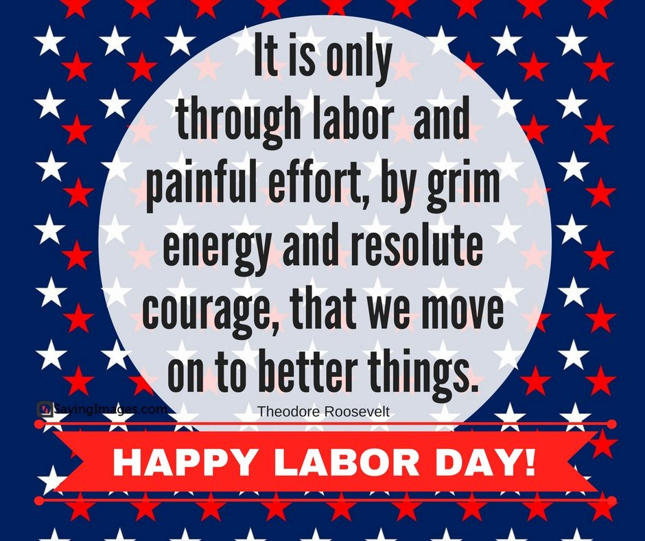 Happy Labor Day Quotes And Beautiful Message For Someone